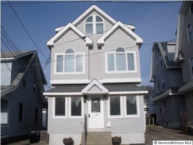 1601 A Street UNIT 2, Belmar, NJ 07719 - MLS#: 21833847