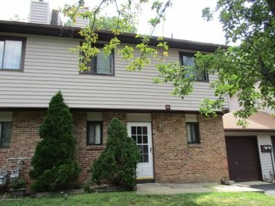 15 Swan Road, Howell, NJ 07731 - MLS#: 21833973