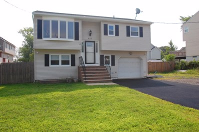 653 Monmouth Avenue, Port Monmouth, NJ 07758 - MLS#: 21834037