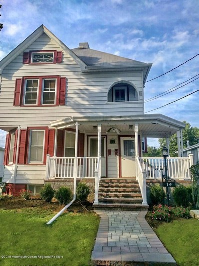 14 Lincoln Place, Freehold, NJ 07728 - MLS#: 21834039