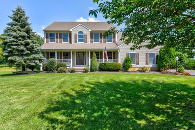 565 Brickyard Road, Freehold, NJ 07728 - MLS#: 21834137