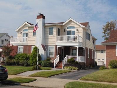 204 Evergreen Avenue, Bradley Beach, NJ 07720 - MLS#: 21834236
