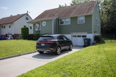 10 Mercer Street, Metuchen, NJ 08840 - MLS#: 21834259