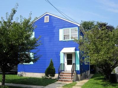 41 2ND Avenue UNIT A, Atlantic Highlands, NJ 07716 - MLS#: 21834272