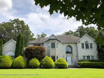 704 Mohican Court, Morganville, NJ 07751 - MLS#: 21834294