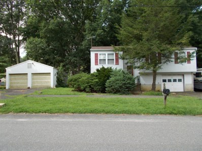 5 Malsbury Lane, Cream Ridge, NJ 08514 - MLS#: 21834334