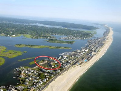 1540 Ocean Avenue UNIT 3, Sea Bright, NJ 07760 - MLS#: 21834348
