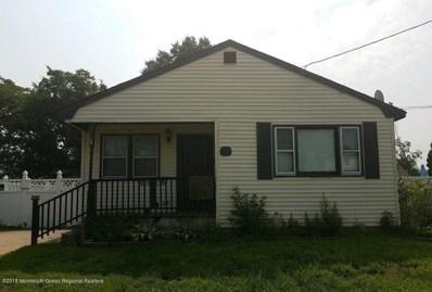 132 Seabreeze Way, Keansburg, NJ 07734 - MLS#: 21834357