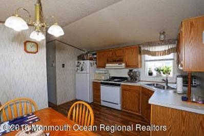 43 Pine Creek Village, Hazlet, NJ 07730 - MLS#: 21834383