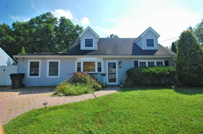 40 Appleton Drive, Hazlet, NJ 07730 - MLS#: 21834407