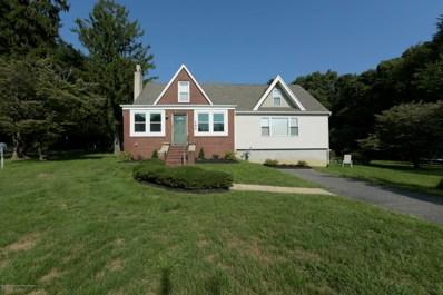 150 Jackson Mills Road, Freehold, NJ 07728 - MLS#: 21834535