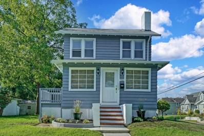 1122 2ND Avenue, Asbury Park, NJ 07712 - MLS#: 21834561