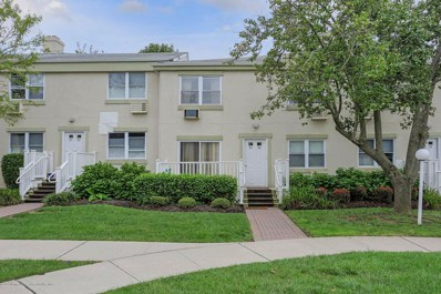 31 Cedar Avenue UNIT 34, Long Branch, NJ 07740 - MLS#: 21834736