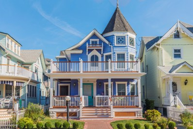 23 Pitman Avenue, Ocean Grove, NJ 07756 - MLS#: 21834786