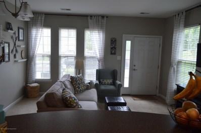 60 Michael Drive, Tinton Falls, NJ 07712 - MLS#: 21834948