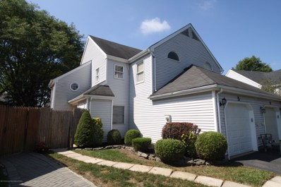 5 Millay Court, Freehold, NJ 07728 - MLS#: 21834957