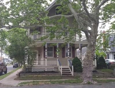 89 Stockton Avenue, Ocean Grove, NJ 07756 - MLS#: 21834982