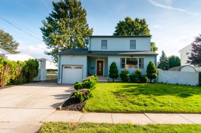 23 Alpha Avenue, Old Bridge, NJ 08857 - MLS#: 21835003
