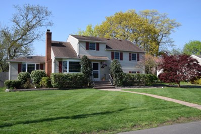 1305 W Magnolia Avenue, Sea Girt, NJ 08750 - MLS#: 21835059