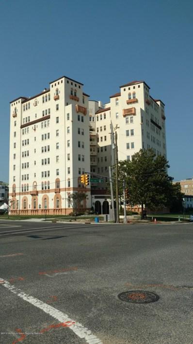400 Deal Lake Drive UNIT 2C, Asbury Park, NJ 07712 - MLS#: 21835062