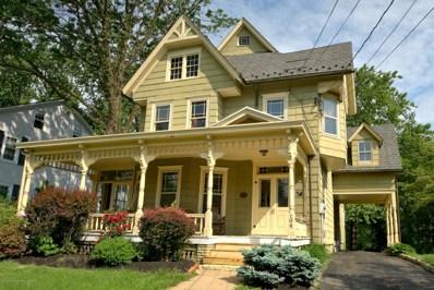 104 S Main Street, Allentown, NJ 08501 - MLS#: 21835119
