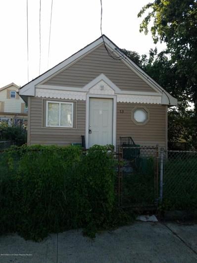 73 Myrtle Avenue, Keansburg, NJ 07734 - MLS#: 21835121