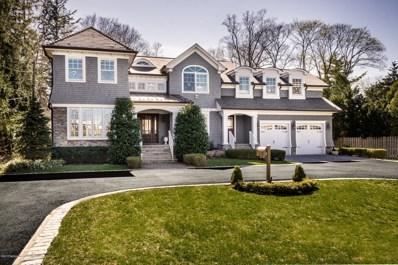 124 Avenue Of Two Rivers, Rumson, NJ 07760 - MLS#: 21835222