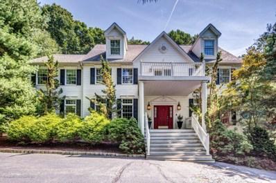 59 Telegraph Hill Road, Holmdel, NJ 07733 - MLS#: 21835256