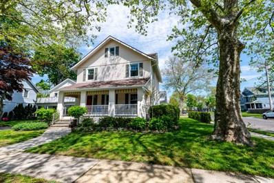 500 Ludlow Avenue, Spring Lake, NJ 07762 - MLS#: 21835311