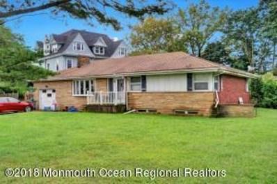 607 Norwood Avenue, Long Branch, NJ 07740 - MLS#: 21835370