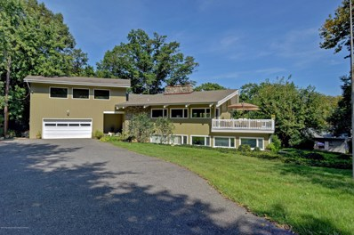 608 Holly Hill Drive, Brielle, NJ 08730 - MLS#: 21835409