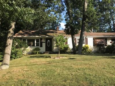206 Lenape Trail, Brielle, NJ 08730 - MLS#: 21835411