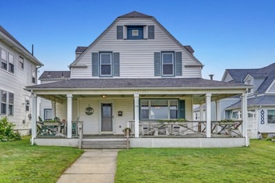 113 6TH Avenue, Belmar, NJ 07719 - MLS#: 21835443