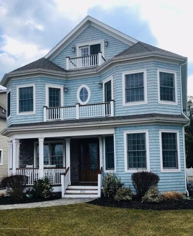 302 Beacon Boulevard, Sea Girt, NJ 08750 - MLS#: 21835467