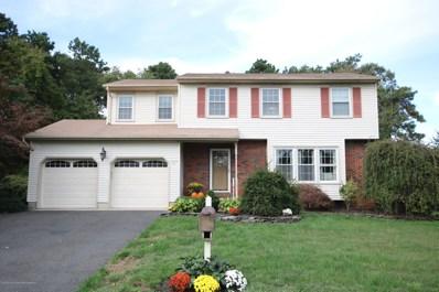 75 Charles Drive, Tinton Falls, NJ 07753 - MLS#: 21835478