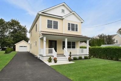 16 Second Street, Fair Haven, NJ 07704 - MLS#: 21835488