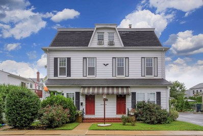1712 Beverly Avenue UNIT 4, Spring Lake Heights, NJ 07762 - MLS#: 21835498