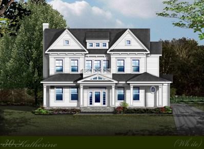 30 Katherine Street, Fair Haven, NJ 07704 - MLS#: 21835563