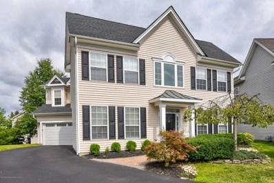 12 Isabel Court, Morganville, NJ 07751 - MLS#: 21835604