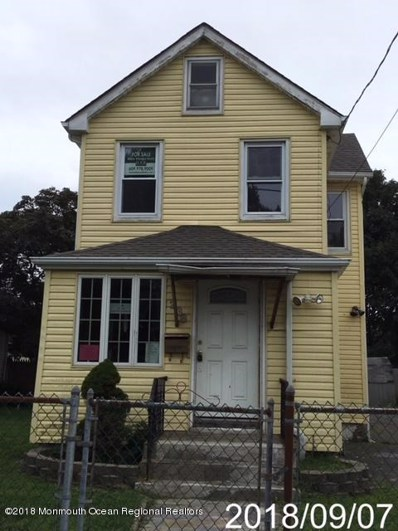 236 Joline Avenue, Long Branch, NJ 07740 - MLS#: 21835653