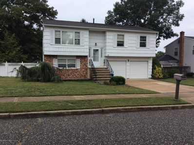 12 Ivy Place, Howell, NJ 07731 - MLS#: 21835663