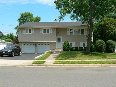 51 Walnut Avenue, Red Bank, NJ 07701 - MLS#: 21835702