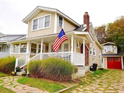 1803 Snyder Avenue, Belmar, NJ 07719 - MLS#: 21835706