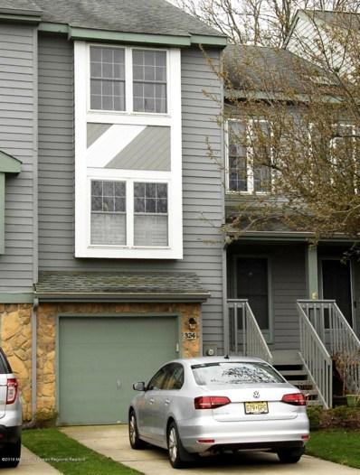 324 Seaview Circle, Neptune Township, NJ 07753 - MLS#: 21835745
