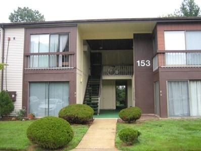 153 Cross Slope Court UNIT B, Manalapan, NJ 07726 - MLS#: 21835776