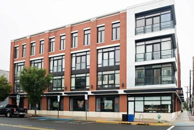 707 Bangs Avenue UNIT 406, Asbury Park, NJ 07712 - MLS#: 21836032