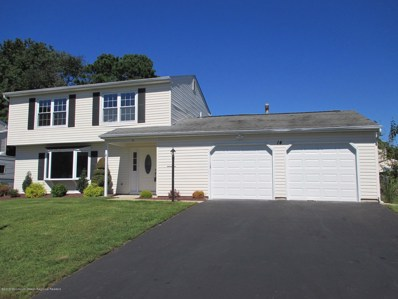 14 Starlight Road, Howell, NJ 07731 - MLS#: 21836045