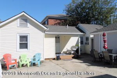 413 Evergreen Avenue UNIT REAR, Bradley Beach, NJ 07720 - MLS#: 21836141