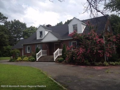375 Aldrich 2ND Floor Road, Howell, NJ 07731 - MLS#: 21836170