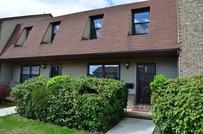 51 Village Green Way, Hazlet, NJ 07730 - MLS#: 21836171